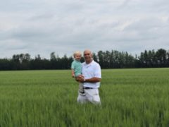 Stephen-and-Peter-on-homeplace-wheat (1)